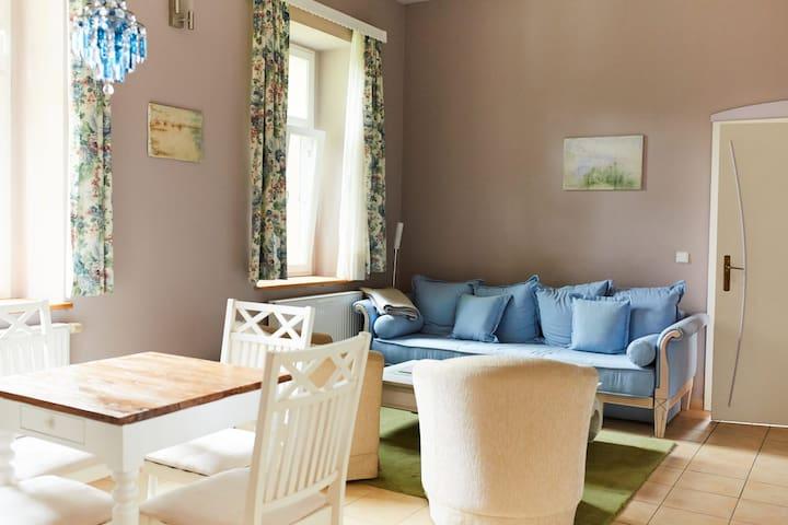 Feriendomizil Alter Garten - Wohnung 3