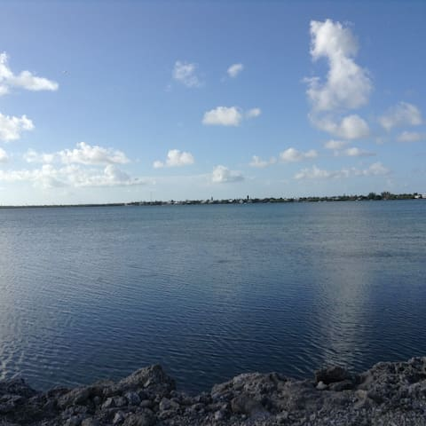 Cudjoe on the Open Water - Cudjoe Key - Casa
