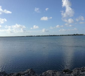 Cudjoe on the Open Water - Cudjoe Key