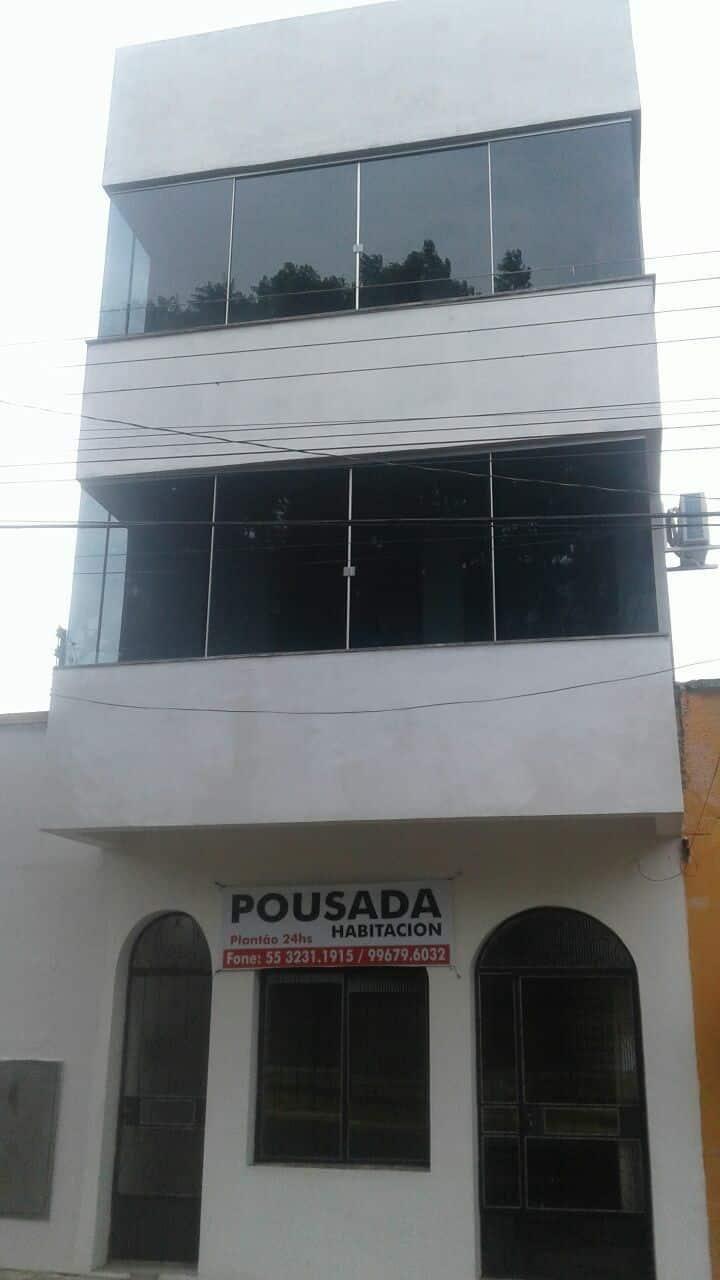 POUSADA DUROKA