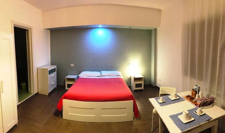Ludovico room