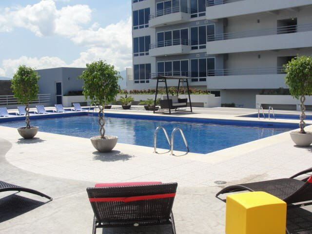 Modern Apartment with amaizing view - San José - Daire