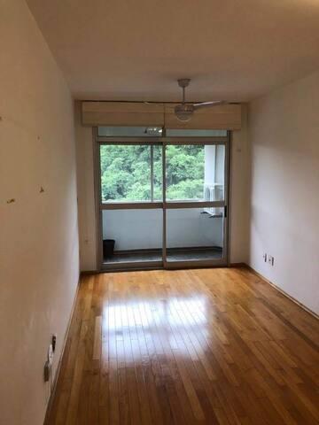 Apartamento Alphaville centro de apoio 1 lindo Ap.