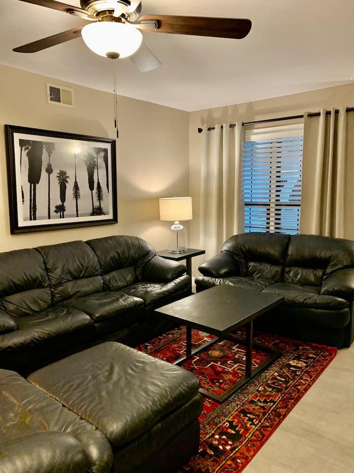 Cozy Duplex 3/2 on 410/281
