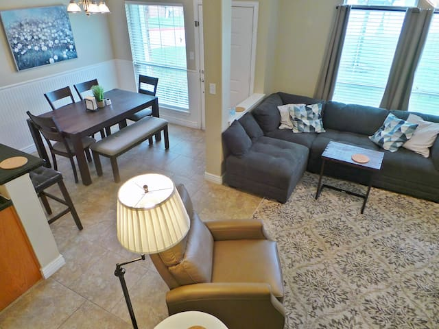 Retreat at Waterwood~Aggieland Vacation Rentals