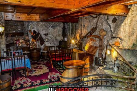 "Restaurant & Apartments ""SHASI'' - Ulcinj - Daire"
