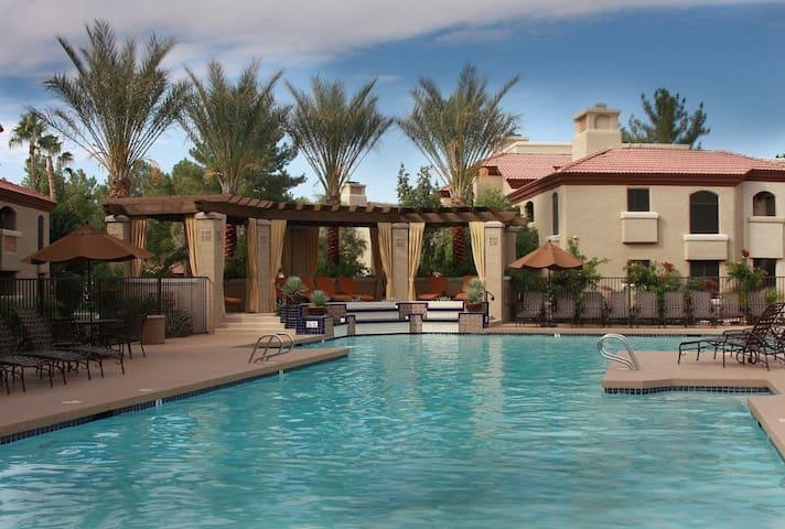 A+ location on greenbelt! - Scottsdale