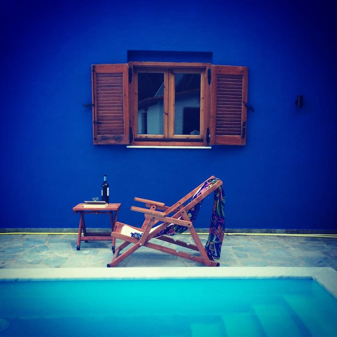Villa Pinot - Relax by the private pool