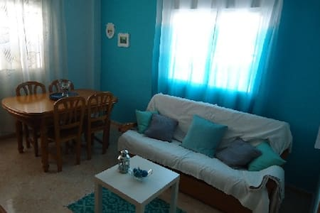 Apartment for 4-5 people 300 mt to the beach - San Javier - Osakehuoneisto