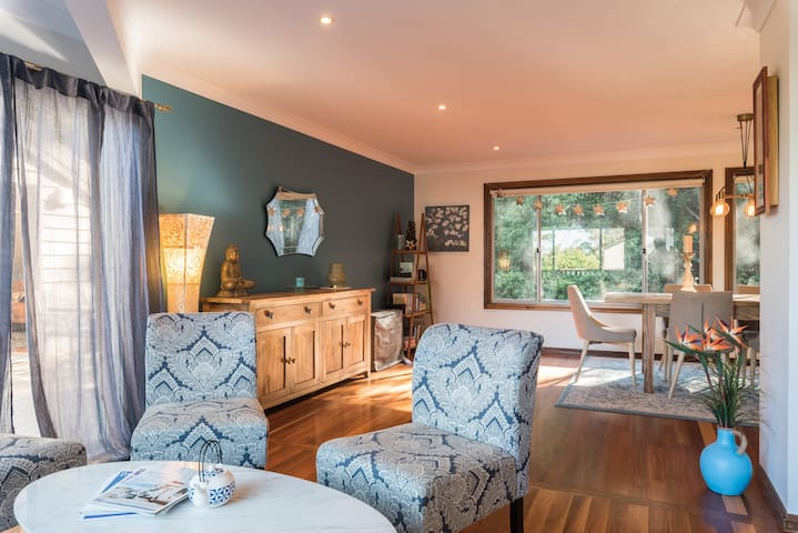 Gorgeous Retreat in Stanwell Park