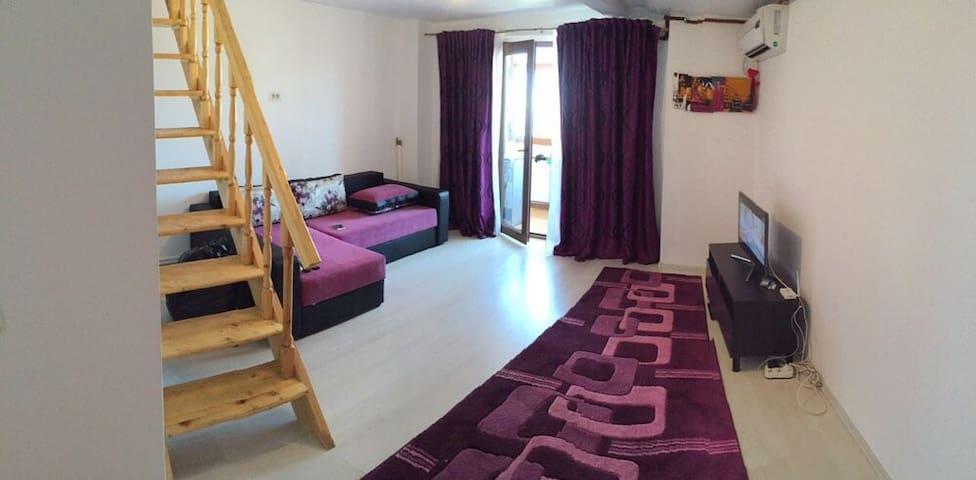 Alex apartament ! - Constanța - Apartment