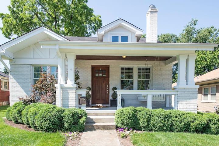 Luxury Home Great Location Close to UK & Keeneland