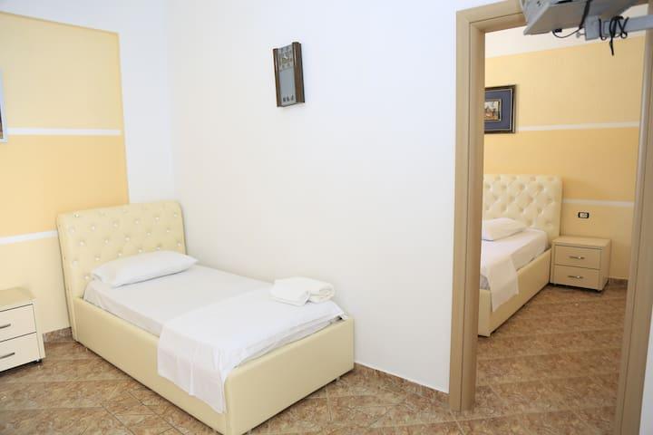 Napolon Complex - Vlorë County - Appartement