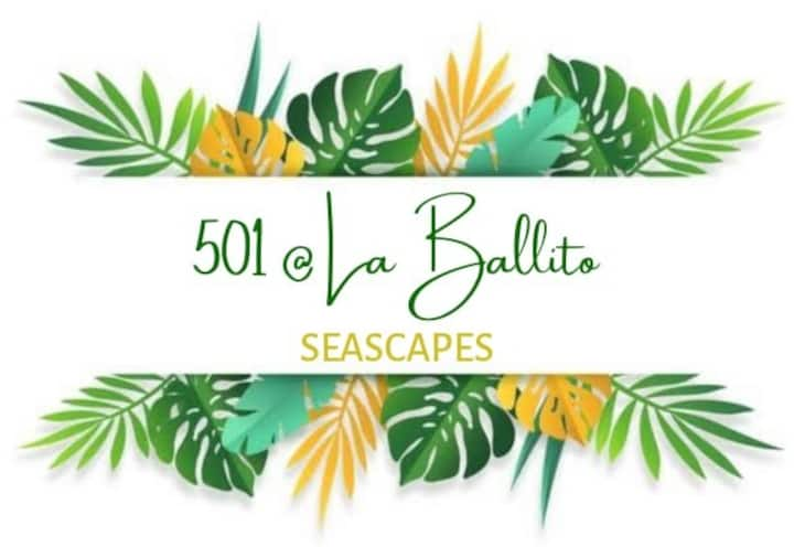 501@laballito holiday beach apartment