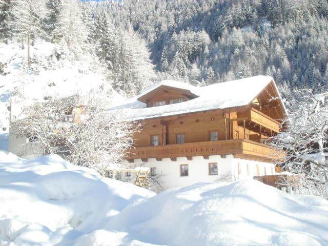 RUGGENTHALERHOF - Ankommen und genießen - Gemeinde Matrei in Osttirol - Byt