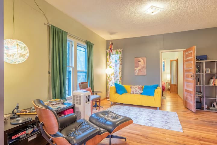 Laurelhurst/Belmont 1 bedroom