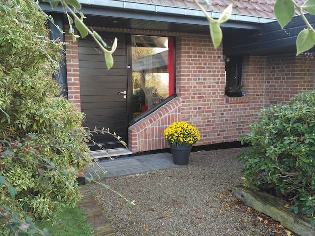 ID des monts des Flandres - Caëstre - Bed & Breakfast