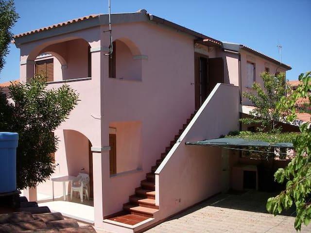Appartamento in villetta a schiera, Budoni - Tanaunella - Lägenhet