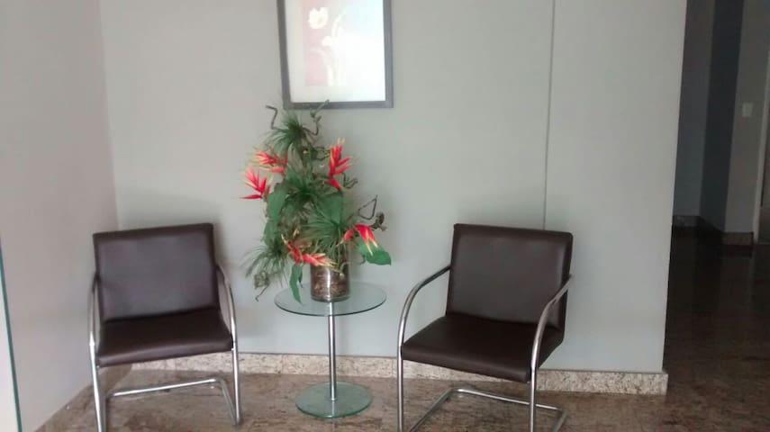 Apartment 4 bedrooms in Pampulha  - Belo Horizonte - Wohnung