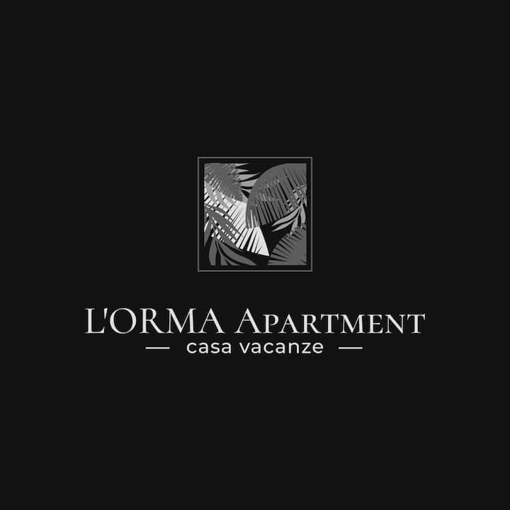 L'orma Apartment