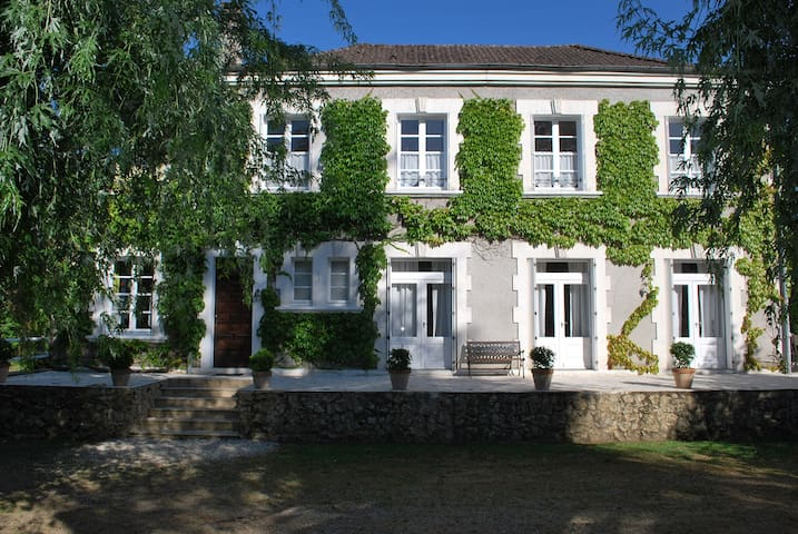 La Petite Foret in the Heart of the Dordogne
