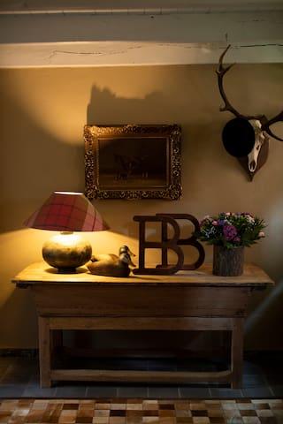 B&B Flemish cottage