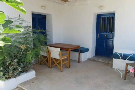 Holiday home on the beautiful Greek island Paros. - Aliki - House - 2