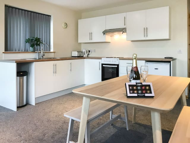 Apartment - Brora - NC500