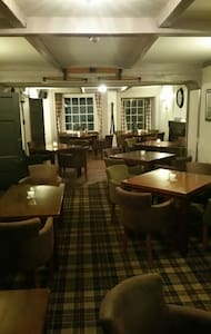 The Kings Arms Hotel - Kirkby Stephen, England, GB