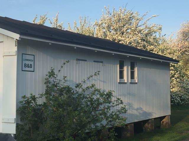 Lihmskov B&B Guesthouse - Randbøldal