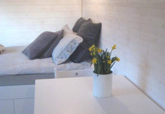 Brand new! Close to city and the ocean. - Gotemburgo - Apartamento
