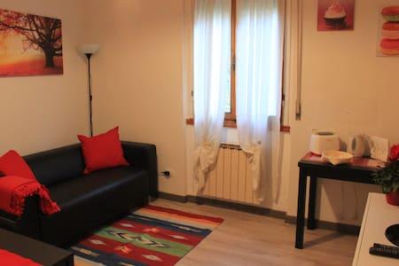 Da Silvia e Federico - Tavarnuzze - Apartmen
