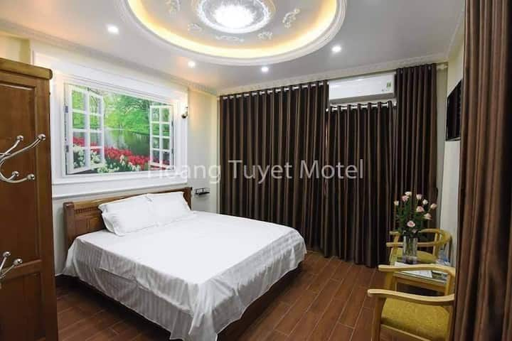 Hoang Tuyet Guest House - Star Luxury Room