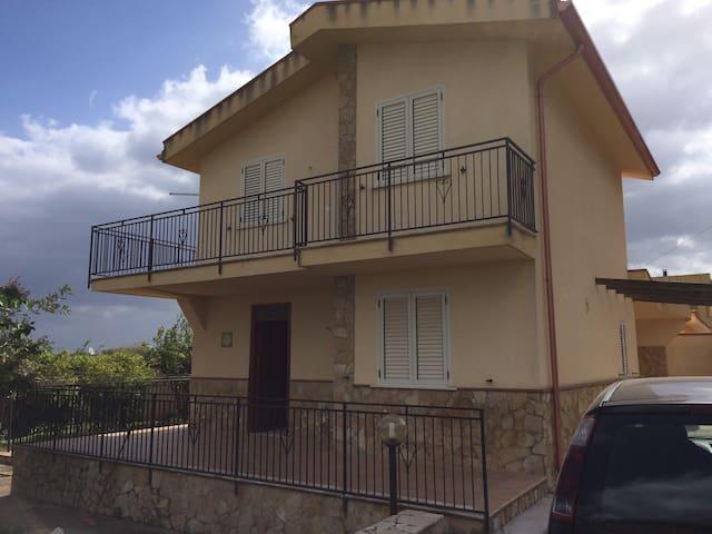 Villa Mariapia - Torre Colonna-Sperone - Holiday home