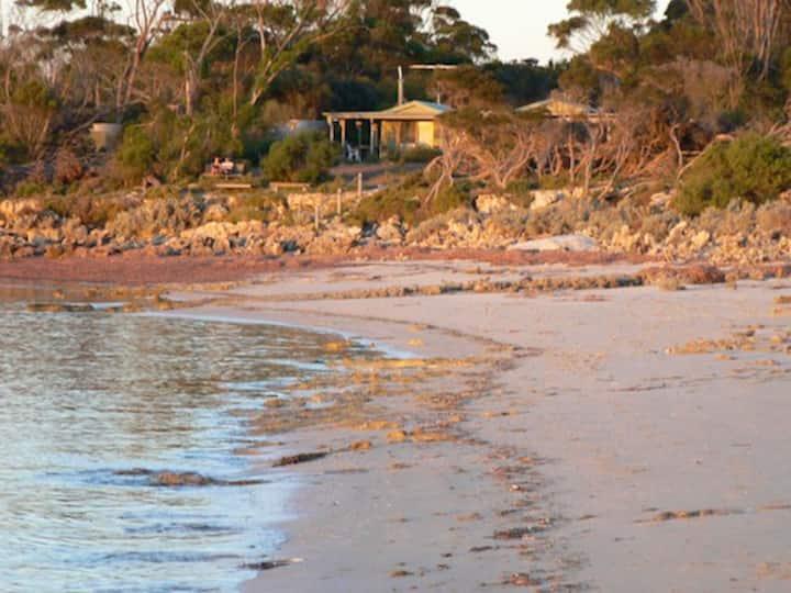 The Beach House, Kangaroo Island
