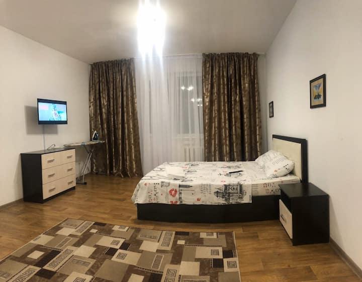 1-комн. квартира в г.Нур-Султан,столице Казахстана