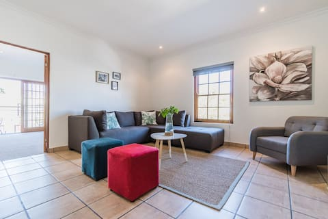~Franschhoek Winery Apartment~