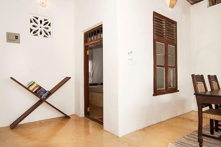 2nd floor bedroom entrance