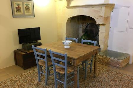Antica Casa Del Pozzo