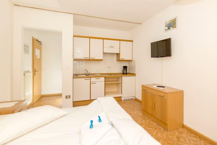 Apartment Zinsnock