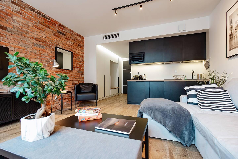 Apartment W8