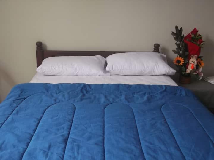 habitaciones con buena vista para descanso
