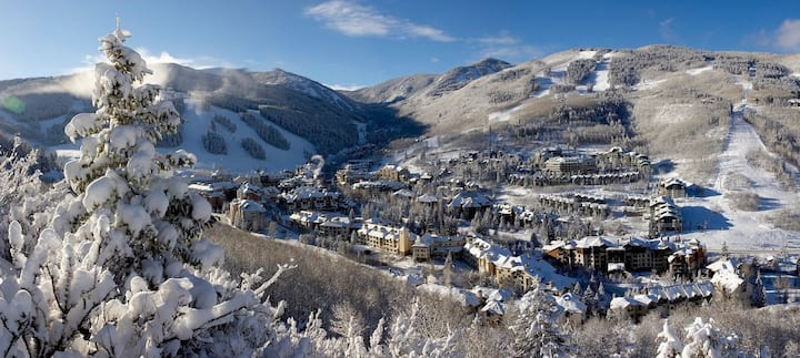 Mountain Lodge - In The Heart of Beaver Creek!
