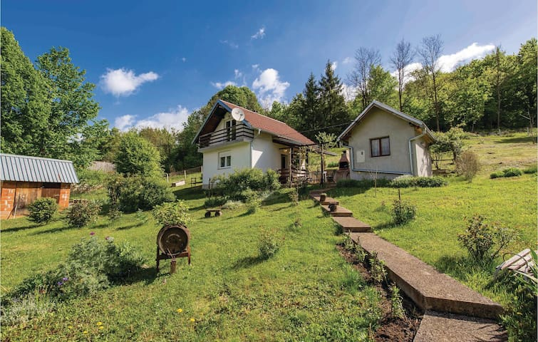 Holiday cottage with 1 bedroom on 46m² in Kaluderovac