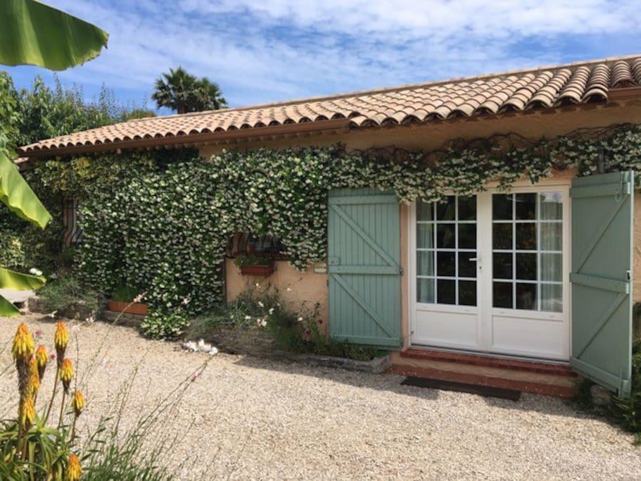 Cottage Jasmin