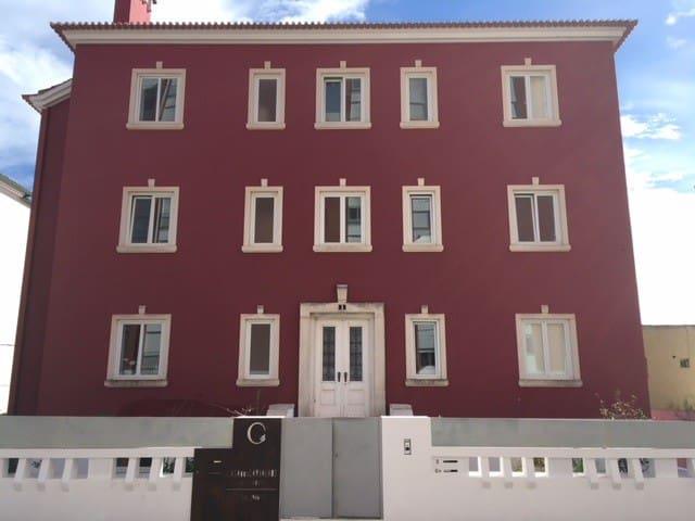 Casa Dos Carvalhos - Quarto Manga