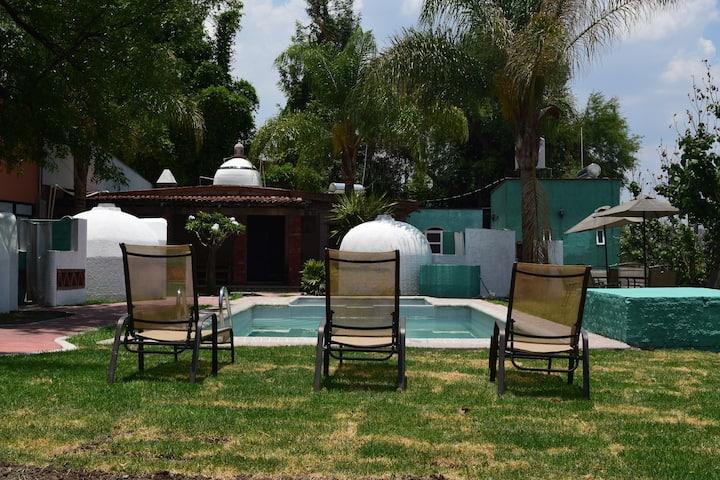 Villa Piedra Lisa - Villa 4