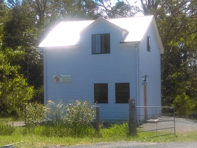 Black Duck Cottage, Maroochy River, Sunshine Coast