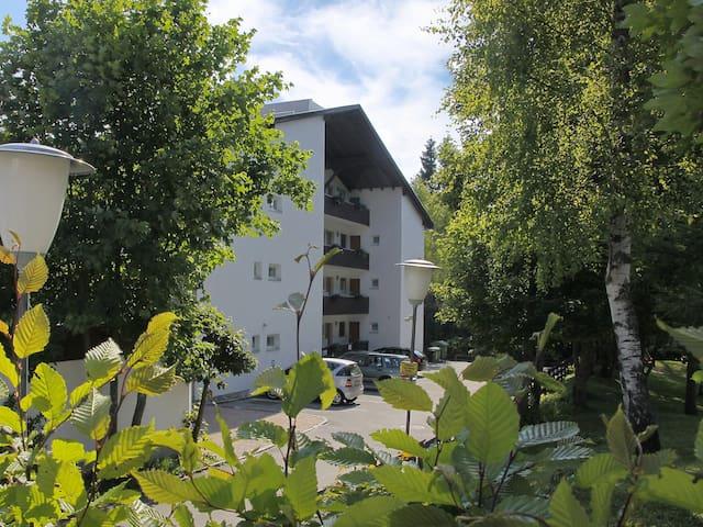 Apartment Am Birkenhain für 2 Personen
