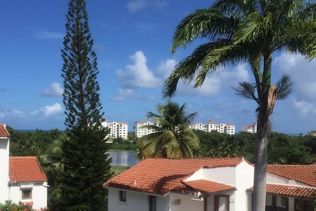 Beautiful & Relaxing Tropical Villa - Río Grande - วิลล่า